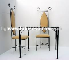 Wrought Iron Dining, Wrought Iron Dining Manufacturers In ...
