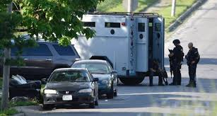 Police Kill Gunman After Hours-long Standoff In Kansas City | The ... Movers In Springfield Mo Two Men And A Truck Child Dies Three Critically Injured Kck Apartment Fire The Wichita Ks Conklin Fgman Buick Gmc Kansas City Cgrulations To This Terrific Team Of Two Men And Truck Kansascitytmt Twitter Suicide Randy Potter Wikipedia Men Shot Outside Elementary School Overland Park Home Facebook Mary Ellen Sheets Meet The Woman Behind And A Fortune Liberty Parks Worker After Crash With Train Star