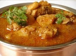cuisine indienne poulet le poulet au curry bollywood37