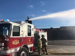 Oklahoma City Fire On Twitter: