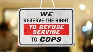 100 Food Trucks World Financial Center Detroit Food Truck Owner Refuses To Serve Law Enforcement Agents