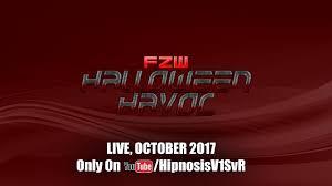 Wcw Halloween Havoc 1991 by Fzw Halloween Havoc Commercial Youtube