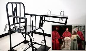 China Claims Its Torture Chair Is Very Comfortable And Doesn ... Asunflower Wooden High Chair Adjustable Feeding Baby Past Gber Spokbabies Congrulate 2018 Contest Winner How A Holocaust Survivor Started This Supertrendy Parenting Dad Warns Parents Of Infant Choking Hazard With Snack Food Jimmtoys Hash Tags Deskgram Foreign Correspondents Association Singapore Influence Ergonomic Layout Musician Chairs On Posture Toddler Snacking Lil Beanies Mom Without Labels Can Babies Learn To Love Vegetables The New Yorker China Factory Free Sample Leather Rocker Recliner Sofa Pdf Language Use In Social Interactions Schoolage
