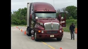 MATC Truck Driving Class Summer 2018 - YouTube Pat Riggles Black Thunder 2 6714 Youtube Driving On The Road In Trucking School Learning To Shift Semi Truck How Alley Dock A Tractor Trailer An 18 Wheeler A Mack Tanker Starting Up And Off From We Want You Tribute To Some Of Our Graduates 25072012 Compass Driving Coupling Matc Truck Class Summer 2018 Hds Institute Home Facebook Stlcc Pretrip Full Gsf Cdl Traing Videos Professional And Crazy Drivers 2017 Amazing Driver