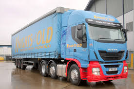 100 Knights Trucks 2381 Of Old Iveco