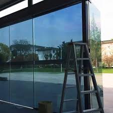 Reflective And Non Glass Films