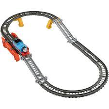Trackmaster Tidmouth Sheds Playset by Thomas U0026 Friends Trackmaster Tidmouth Bridge Walmart Com