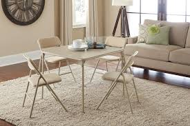 COSCO 5-Piece Folding Table And Chair Set, Tan Costco Best Groceries Tools Thanksgiving Kitchn Set Of 4 Padded Folding Chairs In S66 Rotherham Restaurant Chairs Whosale Blue Ding Living Room Ymmv Timber Ridge Camp On Clearance Folding Card Table And Information Sco Lifetime 57 X 72 Wframe Pnic Broyhill Lenoir 5piece Counter Height Details About 5 And Black Game Party New Kids With Lime 6 Foot Adjustable Fold In Half 8 White Amateur Comparison Vs Walmart Mainstay