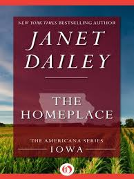 The Homeplace Janet Dailey Editor