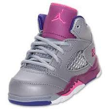 Baby Girl S Jordans