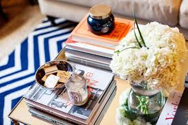 Cheap Books For Decoration by 12 Coffee Table Decorating Ideas How To Style Your Coffee Table