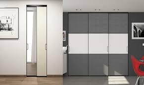 avantages des portes de placard coulissantes centimetre