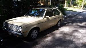 Chevrolet Chevette Classics For Sale - Classics On Autotrader Used Cars And Trucks 1920 New Car Update Chevrolet Malibu Classics For Sale On Autotrader Ford Classic Twelve Every Truck Guy Needs To Own In Their Lifetime Buying Off Craigslist Has Enriched My Life Craigslist Scam Ads Dected On 02212014 Updated Vehicle Scams Could Ted Nugents 1979 Bronco Be Worth 25000