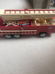 1970s Vintage Tonka Fire Engine | In Norwich, Norfolk | Gumtree Pin By Robert W Eager On Old Toys Pinterest Tonka Fire Truck Vintage Tonka Fire Truckitem 333c43 Look What I Found Joe Lopez Twitter Truck 55250 Pressed Steel Amazoncom Mighty Motorized Toys Games Metal Toy Semi Bottom Dump Donated To Museum Whiteboard Product 33 Inch Bodnarus Auctioneering 1963 Pumper Etsy No 5 Mfd Fire Truck Toy Buy 1999 Hasbro Department Push Pull Welcome To East Texas Garage Vintage Pumper