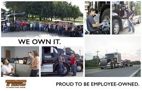 Top Five Reasons It's Great To Work For An ESOP Company - TMC ... The Knightswift Transportation Mger Biggest In Us Trucking All The Startups And Companies Working On Selfdriving Cars Wired Iraq Move One Inc San Francisco Bay Area Freight Sfo Oak Sjc Quick Largest Bizfluent Frailty Dialysis Iniation Mortality Endstage Renal Ltl Industry North America 2017 Cadian Shipper Top 50 Vermont Brokering Company Bellavance Houston 18 Wheeler Accident Lawyer Settlement Texas Old Dominion Line Nasdaq Odfl Unveils Renovated Cporate Start Truck 2018 Using Business Of Credit For My