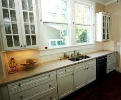 Brilliant 1920 Kitchen Cabinets And 1920s Kitchen Update
