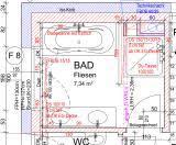 kleines bad 9m2 grundrissforum auf energiesparhaus at