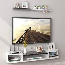 xingping shelf tv set top box regal wand tv hintergrund