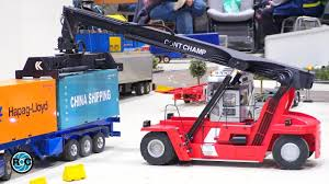 RC CONTAINER TRUCK TERMINAL 🚚 REACH STACKER AT WORK - YouTube Ganesh Containers Movers Photos Wadala Truck Terminal Mumbai Truck Bus Termini Ignored For Bigger Projects China 3axle Trlcontainer Chassisport Semi Franks Restaurant And 2 Miles South Sumter New York Port Will Use Appoiments To Battle Cgestion Wsj City Classics 107 Carson Street Railtruck Ho Midwest Landmarkhuntercom Rio Pecos Rc Container Truck Terminal Reach Stacker At Work Youtube Equipment Clarke Refurbs Fuel Terminals Exxonmobil Australia