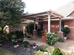 Louvered Patio Covers Phoenix by Eksterior Design The Aluminum Patio Covers Wood Patio Covers