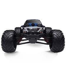 9 Best RC Trucks: A 2017 Review And Guide - The Elite Drone Distianert 112 4wd Electric Rc Car Monster Truck Rtr With 24ghz 110 Lil Devil 116 Scale High Speed Rock Crawler Remote Ruckus 2wd Brushless Avc Black 333gs02 118 Xknight 50kmh Imex Samurai Xf Short Course Volcano18 Scale Electric Monster Truck 4x4 Ready To Run Wltoys A969 Adventures G Made Gs01 Komodo Trail Hsp 9411188033 24ghz Off Road