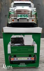 Get The 2017 Hess Toy Truck For Kids Of All Ages! #MegaChristmas17 ... Hess Toy Trucks Are Leaving The Station Fox News 2016 Toy Truck And Dragster This Is Where You Can Buy 2015 Fortune Helicopter 2006 Hess Truck Rv Family Travel Atlas Holiday 2011 And Race Car Momtrends Miniature Airplane Racer Tanker Miniature Amazoncom Hess 1996 Emergency Ladder Fire Trucks Toys New Imgur Walmartcom Games 2018 Truck Mini Collection Brand In Box Free Shipping