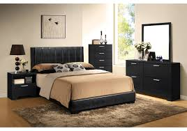 emily black 5 pc king bedroom badcock home furniture more of