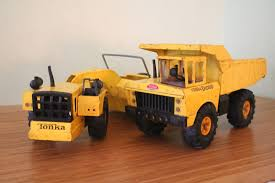 VINTAGE TONKA METAL Mighty Scraper Truck & DUMP Truck LOT - $92.00 ... Find More Large Metal Tonka Dump Truck For Sale At Up To 90 Off Classic Steel Mighty Backhoe Cstruction Toy Northern Tool Lot Of 3 Toys Nylint Chevy Tonka Bull Dozer Vintage 1970s Mighty Diesel Yellow Estate Big W Reserved Meghan Vintage Green Haul Trucks 1999 Awesome Collection From Trucks Metal 90s 2600 Pclick Pressed Toys Dump Truck