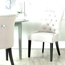 Metal Dining Chairs Target Grey Chair At Small Images Of Tufted