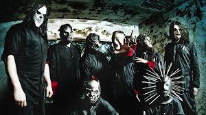 Slipknot Halloween Masks 2015 by Slipknot U2013 Nu Metal Band U2013 Horrorpedia