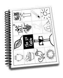 Easter Story Coloring Book Childrens Ministry Deals