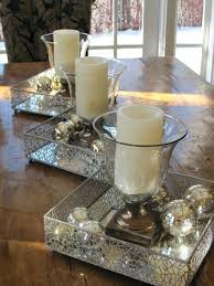 Dining Table Decor Ideas Best Decorations On Coffee Set