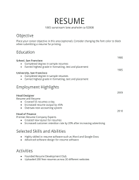 First Resume Template Australia Samples Time Teacher Sample 6 Job Part 7 Examples
