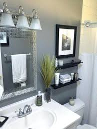 Guest Bathroom Decorating Ideas by Ideas For Guest Bathroom Decor Best Small Bathrooms On Remodel