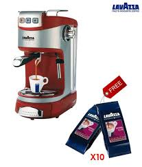 Lavazza Espresso Point EP850 Coffee Maker