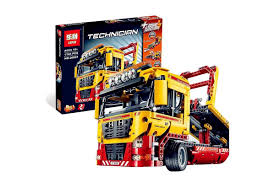 20021 Lepin Technic Series Flatbed Truck (Lego 8109 Analog) Building ... Calamo Lego Technic 8109 Flatbed Truck Toy Big Sale Lego Complete All Electrics Work 1872893606 City 60017 Speed Build Vido Dailymotion Moc Tow Truck Brisbane Discount Rugs Buy Brickcreator Flat Bed Bruder Mack Granite With Jcb Loader Backhoe 02813 20021 Lepin Series Analog Building Town 212 Pieces Redlily 1 X Brick Bright Light Orange Duplo Pickup Trailer Itructions Tow 1143pcs 2in1 Techinic Electric Diy Model New Sealed 673419187138 Ebay