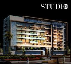 100 Studio 101 Dubai Real Estate Hub