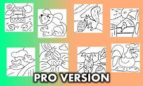 Toddler Coloring Book Free Screenshot