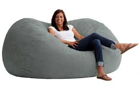 Furniture Bean Bag Chairs For Adults Unique Cheerful Oversized Tips Adult