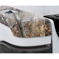100 Truck Bed Rail Covers Stampede BRC0022H17 Topz Smooth Cap Realtree Chevy