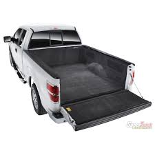 Bedrug Bed Liner For 09-10 Ford F150 With Tailgate Step Long Bed ...