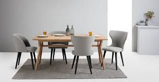 Contemporary Dining Room Table Beautiful 20 Gray Dining Table Design