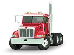 100 Rush Truck Center Pico Rivera 2019 PETERBILT 348 CA 5003923379