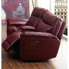 Power Recliner Sofa Issues by Ashley Furniture Power Reclining Sofa Problems Recliner Red