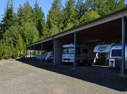Types Of RV Storage