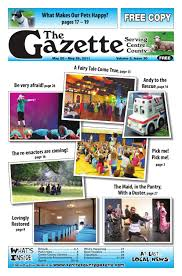 Stoltzfus Sheds Madisonburg Pa by 05 20 11 Centre County Gazette By Auto Connection Magazine Issuu