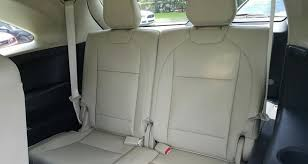 Does Acura Mdx Have Captains Chairs by 20 Best Suvs With 3 Rows Carmax