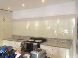 Back Painted Kitchen Splashback Holt