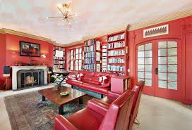 Red Sofa Living Room Ideas by Living Room Fetching Image Of Living Room Decoration Using