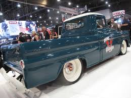SEMA 2017: Simple-Built 1958 Chevy Apache Farm Truck 1958 Chevrolet Apache Gateway Classic Cars 1084hou Rmd Garage Chevy Dream Catcher Superfly Autos Sema 2017 Simplebuilt Farm Truck Pickup Auto Mall Twice The Fun In A Turbo 58 Speedhunters Apache Drag Truck Tribute Pro Street Bagged Old File1958 4wd Pickup Truck Napcojpg Wikimedia Clsico Por Siempre Pinterest Gmc Trucks And Chevrolet Stepside Pickup F176 Harrisburg 2016 La Car Spotting Barn Find Rare All Original Nice 513